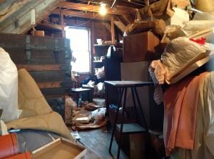 #6 attic